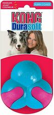 KONG Durasoft Puppy Clover Dog Toy NIP Small Squeak Toy Floats For More Fun