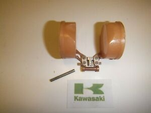 KAWASAKI GT550 GT 550 G4 CARBURETOR CARB CARBURETTOR FLOAT & PIN X1 1987 - 1989
