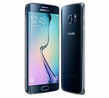 "Samsung Galaxy S6 Android 32GB + Edge 5.7"" SMARTPHONE in Zaffiro (408947)"
