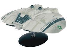 Battlestar Galactica   Share Classic Cylon Raider Classic Eaglemoss EMBSG-09