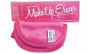 MakeUp Eraser Pink Chemical Free Makeup Removing Cleansing Cloth Magic Towel.
