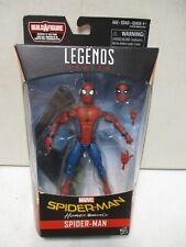 2017 Marvel Legends Series Spiderman Homecoming Spiderman