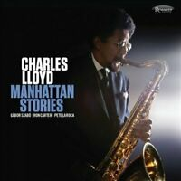 Charles Lloyd - LLOYD CHARLES - MANHATTAN STORIES (1 CD)