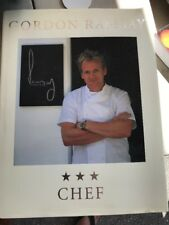 Gordon Ramsay: Chef 2008 HCDJ