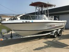 TRIUMPH 210 CENTER CONSOLE FISHING & FAMILY FUN BOAT YAMAHA OX66 200RUNS PERFECT