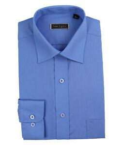 Peter England Mens Plain Shirt