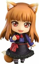 NEW Nendoroid Spice and Wolf Holo non-scale ABS & PVC painted action figure