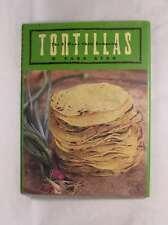 Tortillas, Kerr, W.Park, Excellent Book