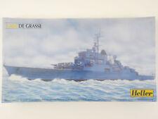 Heller 81039 Luftabwehrkreuzer De Grasse 1/400 Model Kit NEU OVP 1607-03-26