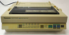 PANASONIC KX-P1123 24 PIN MULIT-MODE IMPACT DOT MATRIX PRINTER