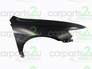 TO SUIT HONDA ACCORD EURO CL GUARD 04/03 to 03/08 RIGHT