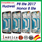 Chassis Frame Intermediate For Huawei P8 lite 2017 / Honor 8 Lite Side Spare
