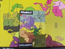 Risiko - conquista il mondo Gioco da tavola gioco di società