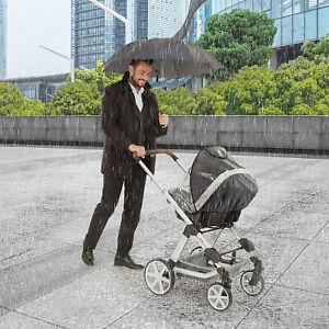 DesignLine RainSafe Baby Regenschutz für Babyschale
