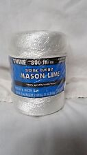 Lehigh Seine Twine Mason Line 800 Ft Roll Nst181