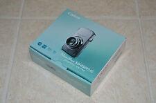 Brand New Canon Powershot SD4500 Silver 10MP 10x Zoom Digital Camera MSRP $399