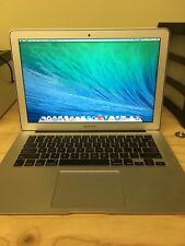 """Apple MacBook Air 13.3"""" Mid 2013 256GB"""