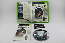 Syberia II: Kate Walker's Adventure Continues (Microsoft Xbox, 2004)