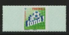 France Stamp 2010  SG 4827-4828 World Cup Football   Mint MNH