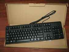 Dell Wired Keyboard KB212-B  NEW!!