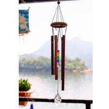 Wind Chemes Outdoor Decor Garden Terrasse Tube Bell Sound Xmas Present Gift Vila
