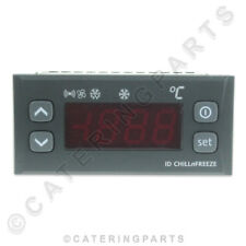 ELIWELL ID CHILL N Freeze Universale Digitale Refrigerazione Controller Termostato