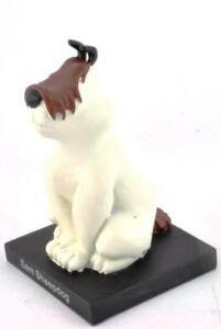 Looney Tunes Lead Metal Cartoon Figure - Sam Sheepdog - EJ24