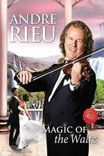 André Rieu Magic of The Waltz 0602547847805 DVD Region 2