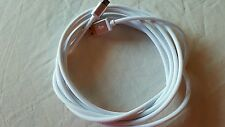 10ft super high quality fast Charger Cable whiteCord for Android Phone US Seller