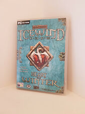 Icewind Dale: Heart of Winter, Interplay, PC, CD-ROM