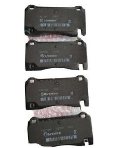 New TESLA Model 3 OEM Brembo BRAKE PAD