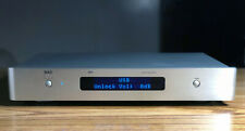 NAD M51 Preamp - DAC - Silver in mint condition