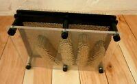 3D pin Art impression Stainless Steel Clone Handprint Needle Board
