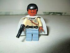 Lego Star Wars RARE LANDO CALRISSIAN  Mini figure (Genuine Lego)