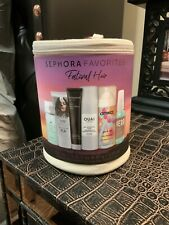 Sephora Favorites Festival Hair Set 6pc Amika Verb Living Proof Ouai IGK Dry Bar