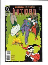 Batman Adventures #28 (1995) 4th Harley Quinn DC Comics