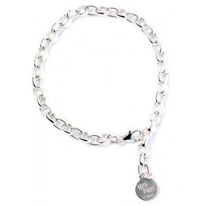 NEW Official Licensed Harry Potter Sterling Silver Charm Bracelet Child Size