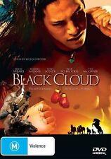 Black Cloud (DVD, 2008)