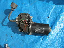 FRONT WIPER MOTOR from BMW 316 i E36 SALOON 1995