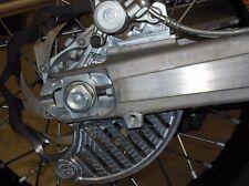 REAR DISK GUARD  2013-17 KTM 690,ENDURO-Dual Sport-ADV-Billet