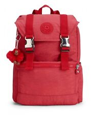 kipling Basic Eyes Wide Open Spicy Red C