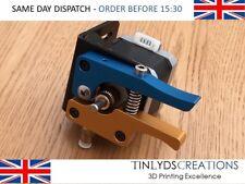 3D Printer 1.75mm Alloy Extruder for Kossel Mini Delta Bowden RepRap NEMA17