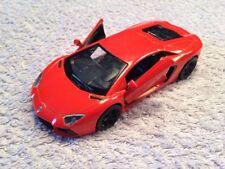 Welly Lamborghini Aventador LP700-4 escala No.43643 1:43