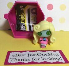 Monster High Minis Series 1 Lagoona Blue Rag Doll Figure