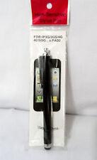 IPAD NOKIA MOTOROLA HTC High Sensitivity Stylus Pen New in package NOT MINI
