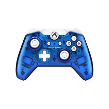 PDP Rock Candy Bloom Wired Controller for Xbox One - Blueberry. From Argos