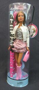 2005 Barbie Fashion Fever Kayla Blonde Doll  (H0941) NIB