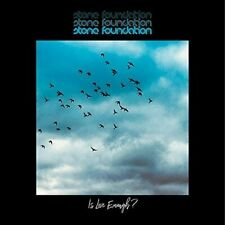 STONE FOUNDATION - IS LOVE ENOUGH? (DELUXE 2CD)