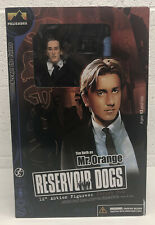 Reservoir Dogs Mr. Orange 12� Action Figure / Series Two / 2001 Palisades
