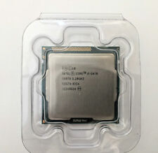 Intel Core i5-3470 3.6GHz Socket LGA1155 Ivy Bridge CPU SR0T8 limpio Probado